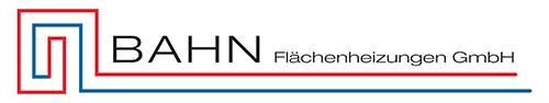 Bahn Flächenheizungen Logo